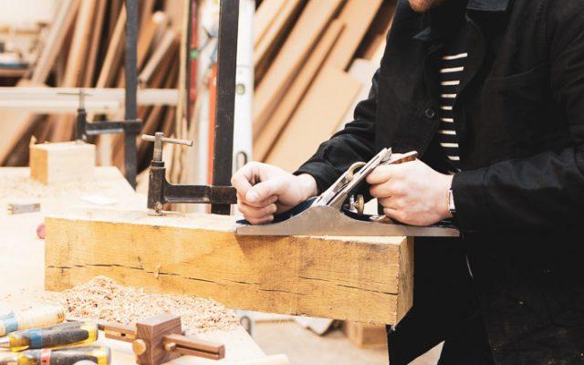 Atelier du renard - Menuiserie à Paris